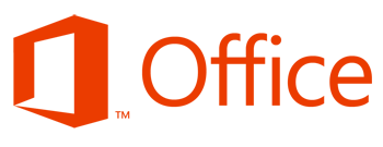 Microsoft Office 2013 logo