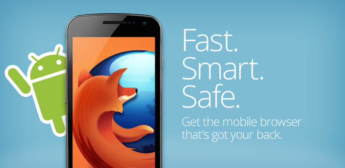Best Android Web Browsers Of 2013