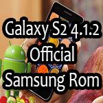 SamsungGalaxys2update