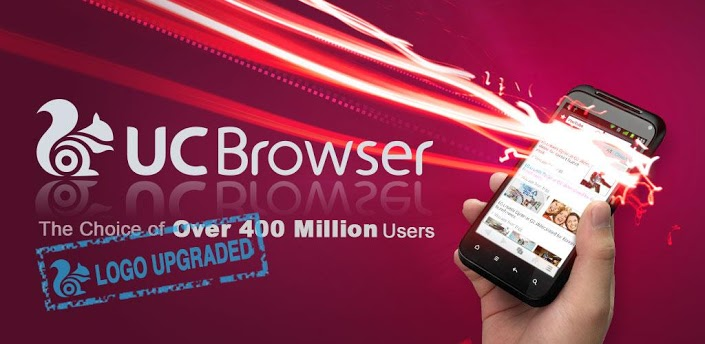 UC-Android-Webbrowser