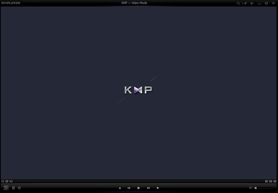 Kmplayer download.