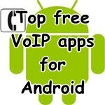 Voip-on-Android