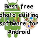 editing Android