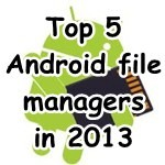 Top 5 Android file _manager _ apps