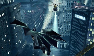 The Dark Knight_ Rises