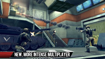 Modern Combat 4: Zero_ Hour