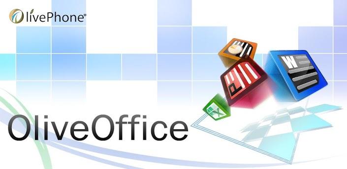 Olive Office _Premium