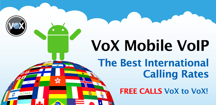 VoX Mobile_ VoIP