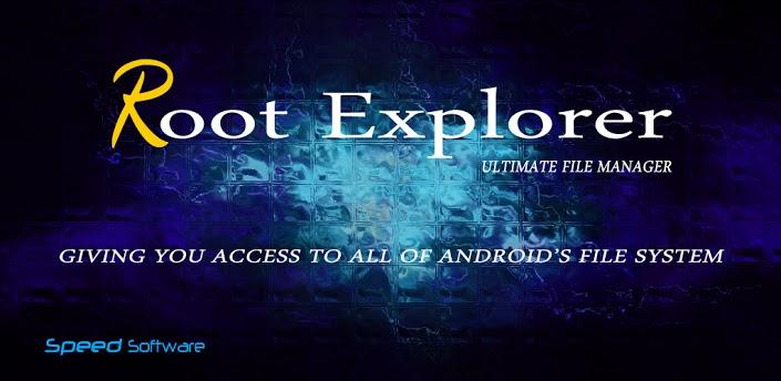 Root _Explorer