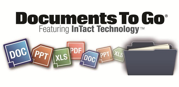 Documents To Go_ 3.0