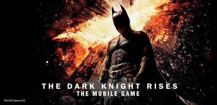 The Dark Knight _Rises